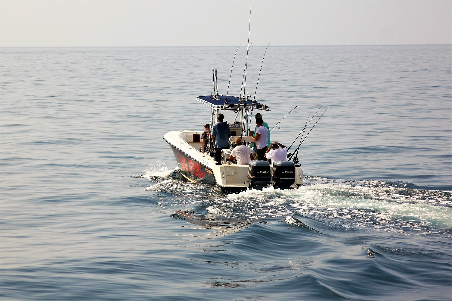 3 Reasons You Need to Fish Pelican Reef Off St. George Island