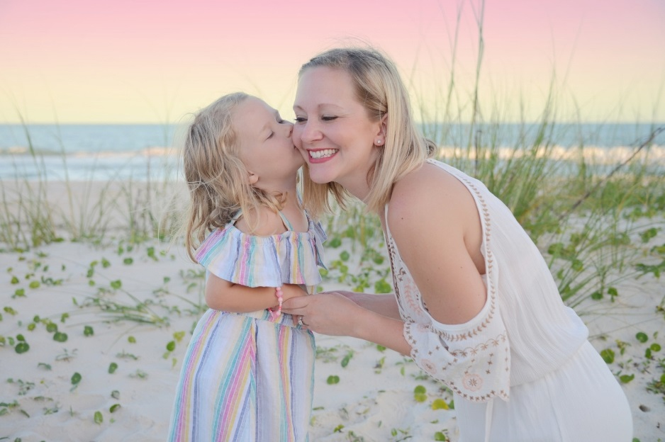 Everything You Need to Know About a Family Photo Shoot on the Beach of St. George Island