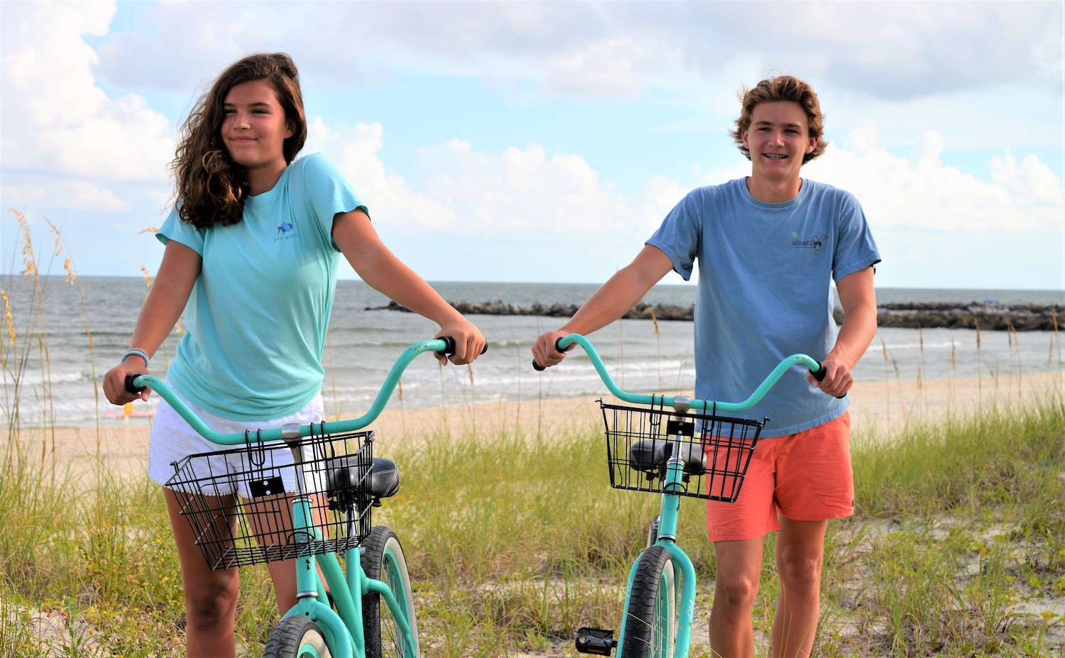 Your Guide to the Best Bike Rentals on St. George Island