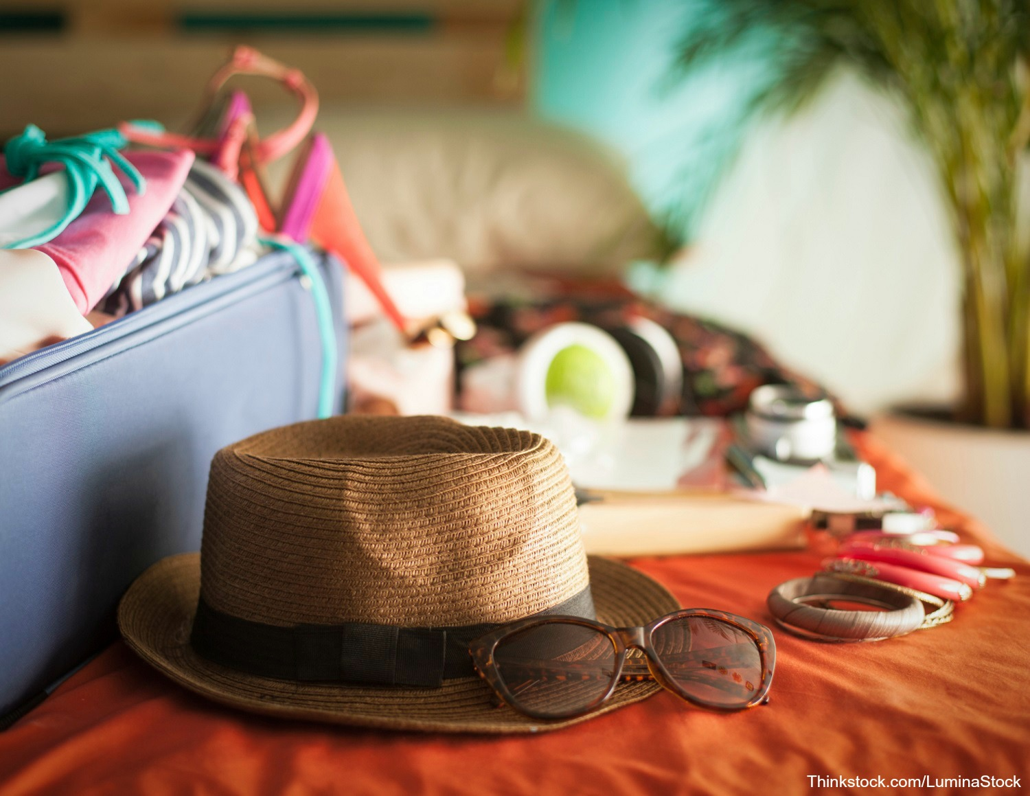 Your ULtimate Beach Packing List for Family Vacation