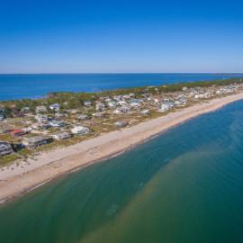 West Gulf Beaches
